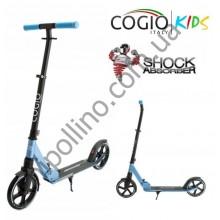 Самокат COGIO Sport H-07