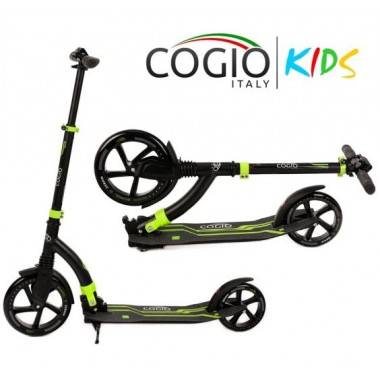 Самокат COGIO Sport XXL 230/180