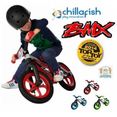 Беговел Chillafish BMXie