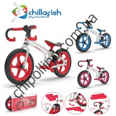 Беговел Chillafish FIXIE