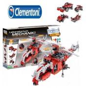 Конструктор Лаборатория механики Clementoni CLE60476