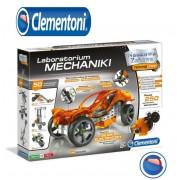 Конструктор Лаборатория механики Clementoni CLE60595