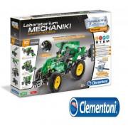 Конструктор Лаборатория механики Clementoni CLE60951