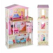 Кукольный домик Delia Apartment house