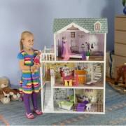 Кукольный домик ECOTOYS Beverly Hills Residence