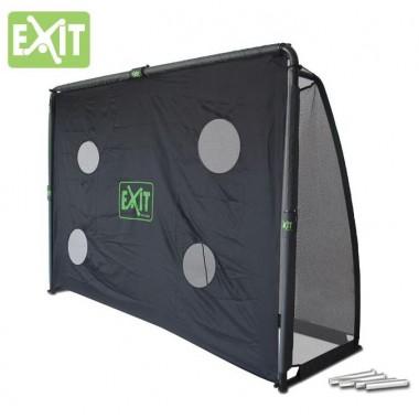 Футбольные ворота EXIT Finta Goal