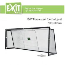 Футбольные ворота EXIT Forza Goal
