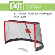 Хоккейные ворота Exit Sniper Ice hockey goal 180x120 см
