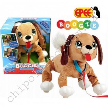 Интерактивная собачка Boogie Epee Собака Забияка