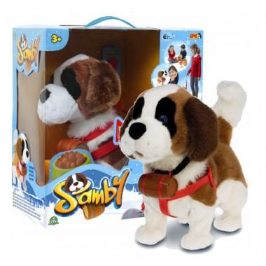 Интерактивная собака Samby