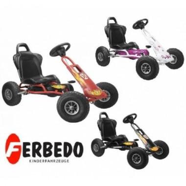 Велокарт FERBEDO Air Racer Ar-1