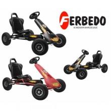 Велокарт FERBEDO Air Racer Ar-2