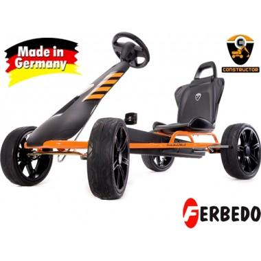 Велокарт FERBEDO X-Stream Constructor