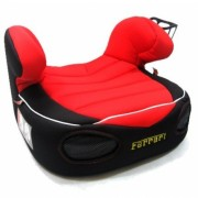 Автокресло бустер Ferrari Dream