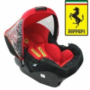 Автокресло Ferrari BeOne SP Nania