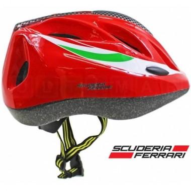 Детский защитный шлем Ferrari