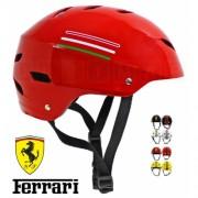 Защитный шлем Ferrari Universal