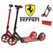 Самокат Scuderia Ferrari F200
