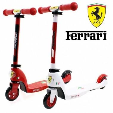 Самокат Scuderia Ferrari SF15
