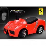 Машинка каталка-толокар Ferrari Car Ride&Go