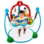 Прыгунки Fisher Price Веселая ферма Laugh&Learn M8930