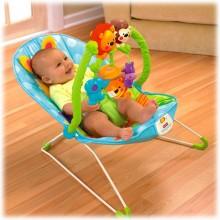 Кресло качалка Fisher Price T1829