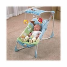 Массажное кресло Fisher Price W9454