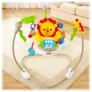 Прыгунки Fisher Price Rainforest Jumperoo X7324