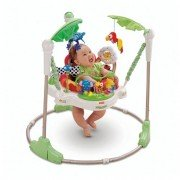 Прыгунки Fisher Price Джунгли K7198