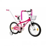 Детский велосипед GALAXY Mira 16