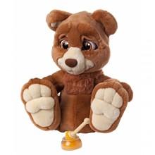 Интерактивная игрушка Мишка Бруно Emotion Pets BRUNO