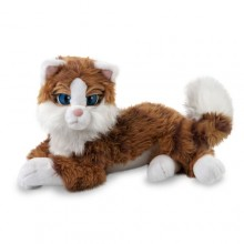 Интерактивная кошка Emotion Pets Кошка Черри