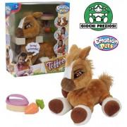 Интерактивная игрушка Пони Тоффи Emotion Pets
