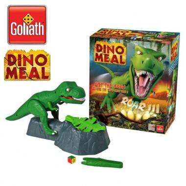 Настольная игра Парк Юрского Периода Goliath Dino Meal