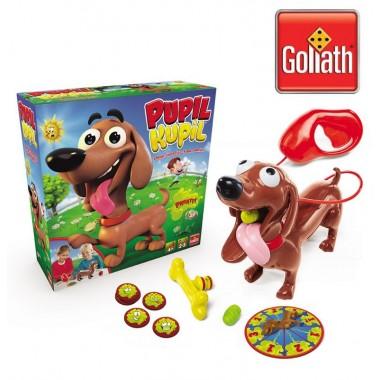 Настольная игра Doggie Doo Pupil Kupil Goliath