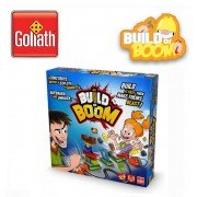 Настольная игра Build or Boom Board game Goliath