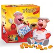 Настольная игра Накорми поросенка Piggy Pop