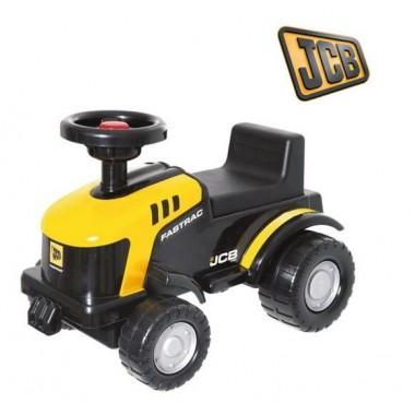 Трактор каталка JCB Tractor Ride On