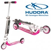 Самокат HUDORA Big Wheel 125