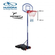 Баскетбольная стойка Hudora Hornet 205