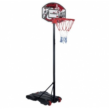 Баскетбольная стойка Hudora All Stars