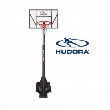 Баскетбольная стойка Hudora Competition Pro
