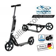 Самокат Hudora Big Wheel XXL 205 Limited Black