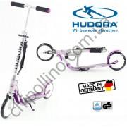 Самокат Hudora Big Wheel RX-Pro 205 Purple