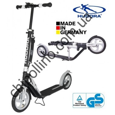 Самокат Hudora Big Wheel Air 230