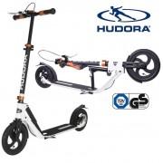 Самокат Hudora Big Wheel Air 230 Dual Brake