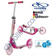 Самокат Hudora Big Wheel PC 205