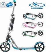 Самокат Hudora Big Wheel RX-Pro 205