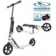 Самокат Hudora Big Wheel Style 230 White