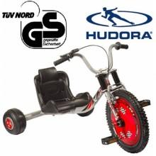 Трехколесный детский велосипед Hudora Chopper Street Monster RX-1